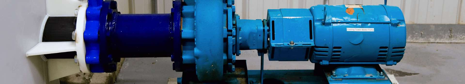 Vibration monitoring for centrifugal pumps increases pump lifespan